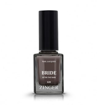 Лак для ногтей Zinger Bride 628 The Rain